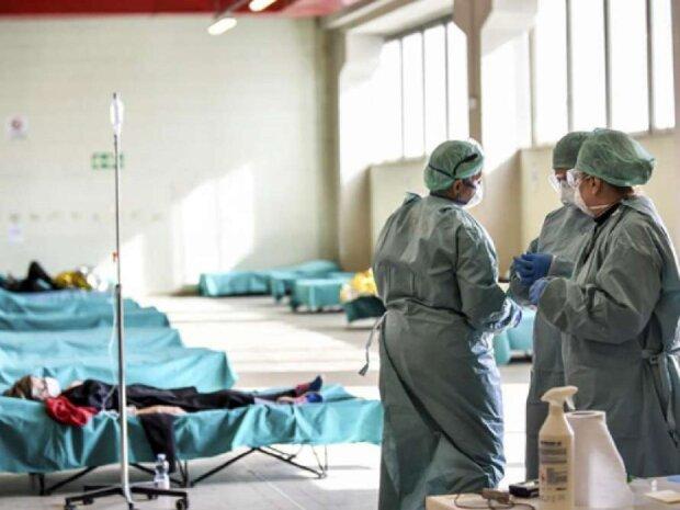На Одесчине вновь увеличилось число инфицированных вирусом: новые данные