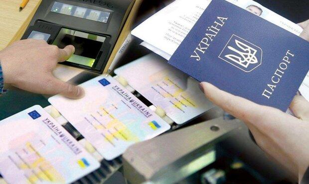 паспорт, гражданство
