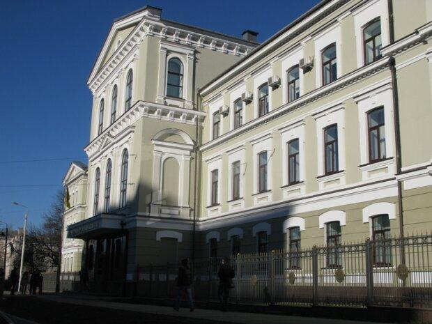 Харьков суд
