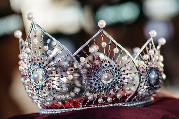 міс всесвіт, корона, конкурс краси