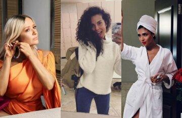"""Димопулос, Каменских, Могилевская и другие красотки в бикини показали, как похудели: """"Секрет был прост"""""""