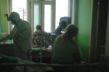 Заграничная болезнь унесла жизни более 700 жителей Харьковщины, последние сведения: число заболевших значительно выросло
