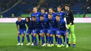 Динамо разбило все надежды на продолжение борьбы: результат матча Лиги Европы