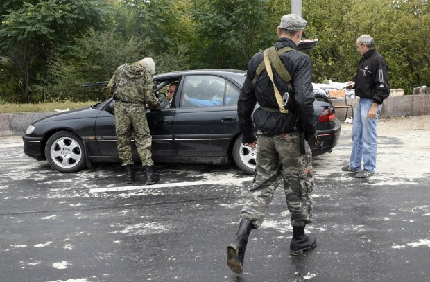 боевики, ДНР