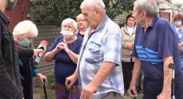 Харьковчане тонут в канализации: жители молят Кернеса о помощи, видео