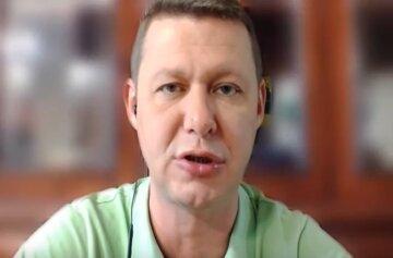 """""""Открывают путь для коронавируса"""": Чаплыга указал на главную ошибку украинской власти во время карантина"""