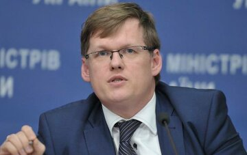 Украинцев возмутила зарплата «героя-любовника» Розенко: Расстрелять