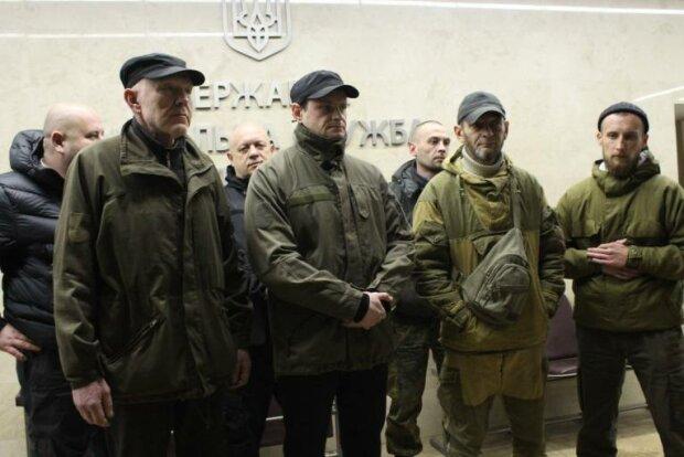 Ветераны АТО требуют увольнения главы ГНС Сергея Верланова
