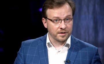 Толкачов розповів, чому проєкт Закону 1993 року не прийняли