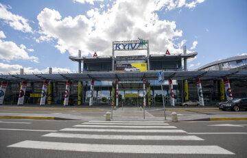 Аэропорт «Киев» может обанкротиться: компания просит у государства дотации, минимальные ставки и конкурентные условия