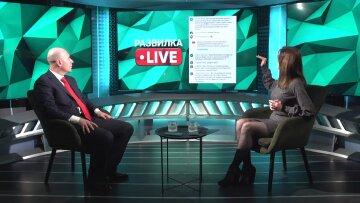Політолог розповів, чи отримає Україна статус союзника США
