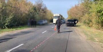 Чудом уцелел: житель Одесской области обнаружил сотню снарядов, кадры происшествия