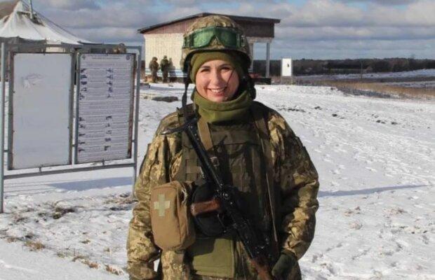 """Мать двоих детей оставила мирную жизнь, чтобы защитить Украину: """"Я выбрала войну"""""""