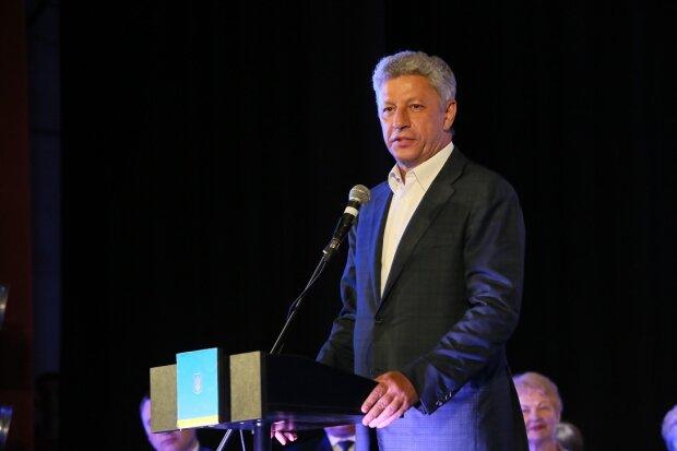 Бойко: «Наша партия вернет украинцам мир и страну, которой они будут гордиться»