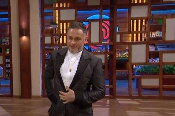 """Хименес-Браво подразнил украинцев фото из закулисья шоу """"Мастер шеф"""": """"Невозможно смотреть..."""""""