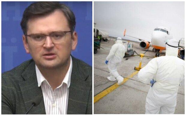 «Люди, вам нахабно брешуть»: міністр не стримався і видав правду про ситуацію з коронавірусом