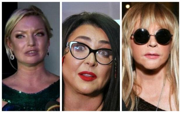 """Пугачева, Волочкова, Лолита и другие звезды поразили образами 15-летней давности: """"Ретро-позор"""""""