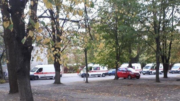 """Харківський лікар розповів про катастрофічну ситуацію в інфекціонці: """"Такої біди я ще не бачив"""""""