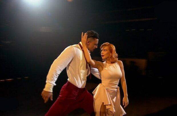 """Звезда """"Танців з зірками"""" рассказал о первой встрече со своей возлюбленной: """"Она отказалась со мной..."""""""