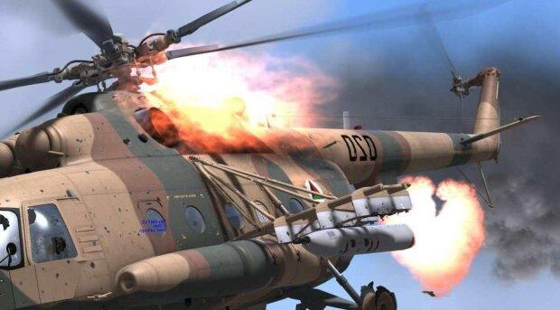вертолет ми 8 авиакатастрофа