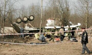 olupina nesreća smolensk poljska lech kaczynski
