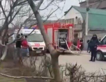 Трагедия в Одессе, пожар унес жизнь спасателя: медики пытались его откачать, кадры