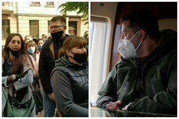 Наляканий голодними бунтами Зеленський віддав Шмигалю екстрений наказ: що зміниться