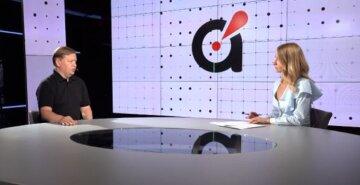 Рябцев розповів, як в Україні з'явилися субсидії