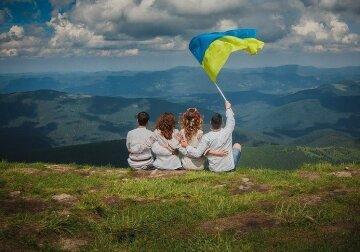 украина прапор