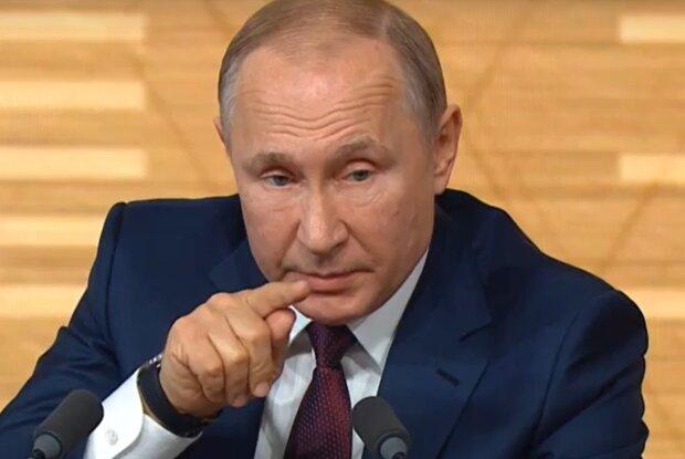 """Путін відкрито заявив, які території України приєднає до Росії: """"Ми розберемося"""""""