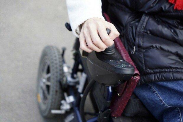 инвалид инвалидная коляска