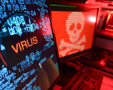 вирус баг хакер вредоносное по