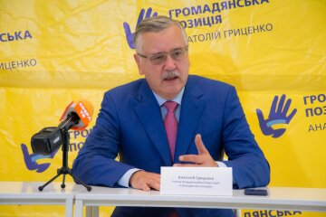 Гриценко Луцьк