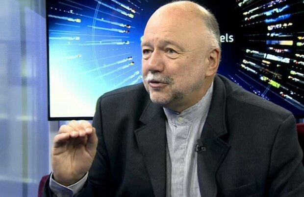 """Писатель Курков объяснил, как Россия обеляет свою репутацию: """"Везде пропагандируют..."""""""