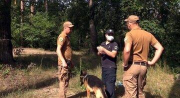 "Одессит жестко поплатился за выгул собаки без намордника: ""ударили ножом прям в..."""