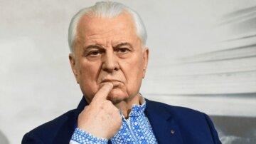 """Романенко указал не бесполезность назначения Кравчука: """"ставили бы..."""""""