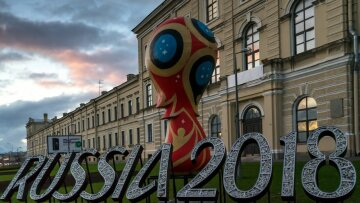 ЧМ-2018: Украину обязали транслировать футбол из-за долгов