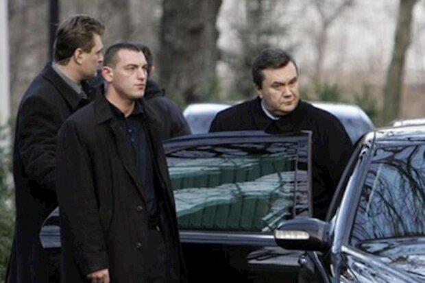 Найдена могила Януковича-младшего: фото и видео