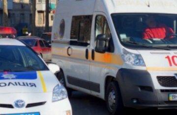 """""""Плював в обличчя і кидав каміння"""": українець знущався над лікарем, поки та рятувала його друга"""
