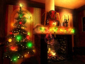 католическое рождество, новый год