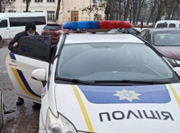 В Киеве мошенники устроили