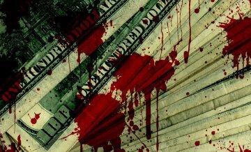 кровь деньги