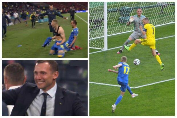 """Боярский не скрывал радости из-за победы сборной Украины над шведами: """"Это подвиг"""""""