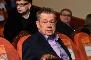 Містична ДТП із Караченцевим: стало відомо про стан актора