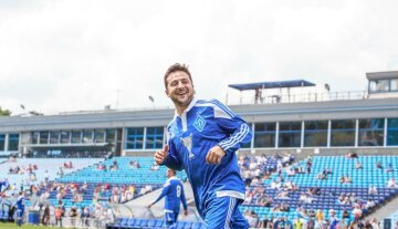 Кошовий назвав улюблену футбольну команду Зеленського: і цей клуб не з України