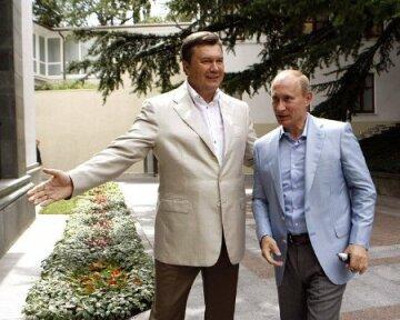 Четыре года аннексии: что произошло с дачами Кучмы и Ющенко в Крыму