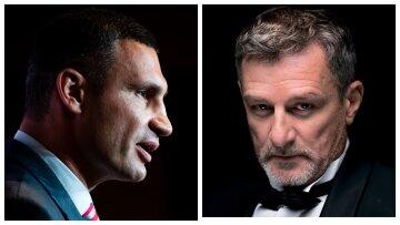 Пальчевский и Кличко: кто станет новым мэром Киева в 2020 году, результаты соцопроса