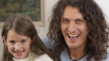 """Дочка Кузьми Скрябіна виросла і захоплює незвичайною красою, особисті фото і подробиці з життя: """"Ми з татом..."""""""
