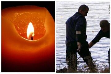 Трагедия на Днестре, лодка перевернулась в реку: кадры произошедшего
