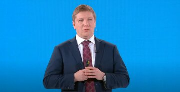 """Кулик заявил, что """"Нафтогаз"""" установил монополию на сбыт газа из-за демпинга цен"""